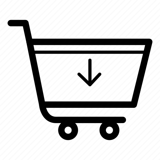 Cart, mall, shop, shopping, trolley icon - Download on Iconfinder