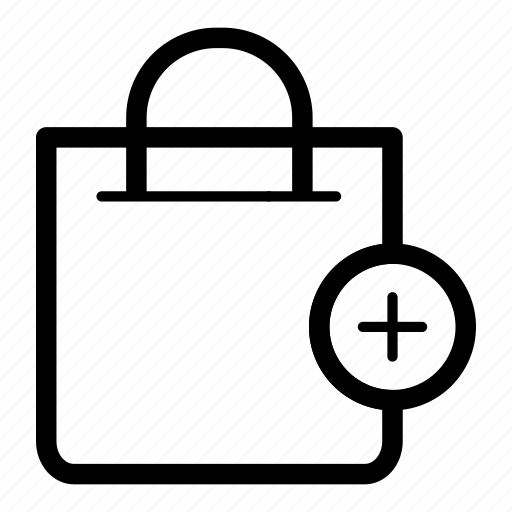 Bag, cart, mall, shop, shopping icon - Download on Iconfinder