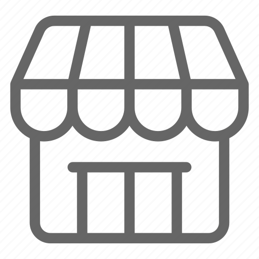 Ecommerce, mall, market, shop, store icon - Download on Iconfinder