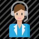 call, customer, help, operator, service