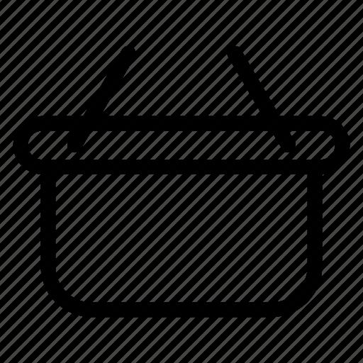 bag, hand, shop, shopping icon
