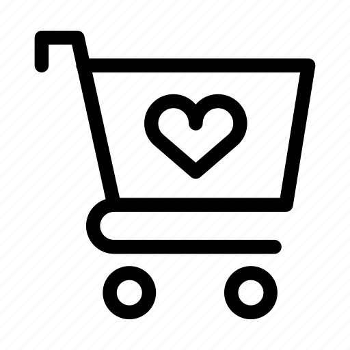Bag, cart, hand, shop, shopping icon - Download on Iconfinder