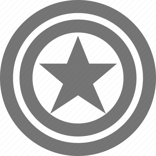Star, award, coin, favorite, prize, save, shop icon - Download on Iconfinder