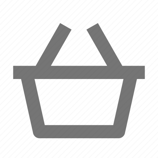 Basket, shopping, buy, cart, ecommerce, store icon - Download on Iconfinder