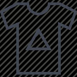 ecommerce, online, shirt, shop, shopping, up icon
