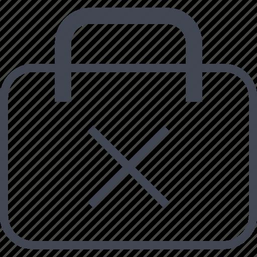 bag, ecommerce, online, shop, shopping icon