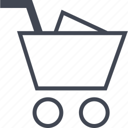 add, cart, ecommerce, online, shop, shopping icon