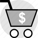 add, dollar, now, pay, sign icon