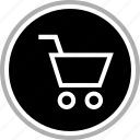 add, bestbuy, cart, ecommerce, go, shopping icon