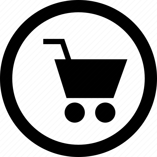 add, business, cart, money, online icon