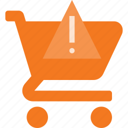 action, attention, buy, cart, shop, store icon