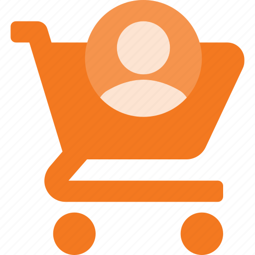 action, buy, cart, shop, store, user icon