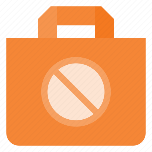 action, bag, buy, clear, paper, shopping icon