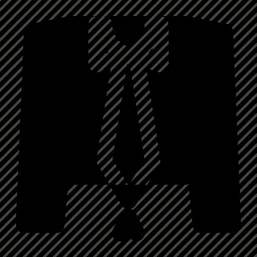 Blazer, fashion, formal, man, shirt, suit icon - Download on Iconfinder