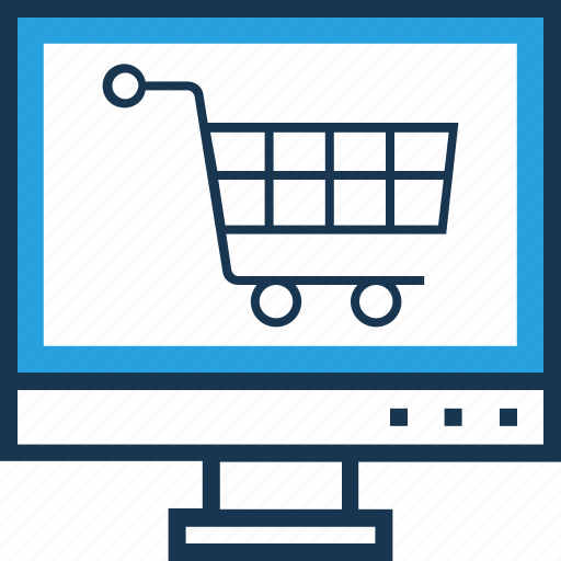 Cart, ecommerce, online shopping, shopping, trolley icon - Download on Iconfinder
