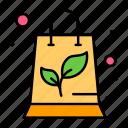 bag, ecology, shopping