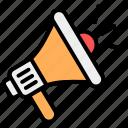 loudspeaker, output device, promotion, sound speaker, volume icon