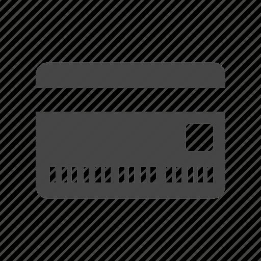 card, cash, commerce, finance, money, shopping icon