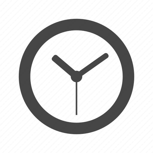 clock, commerce, finance, money, shopping, time icon
