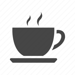 coffee, commerce, drink, finance, money, shopping icon