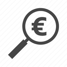 commerce, finance, money, payment, search, shopping icon