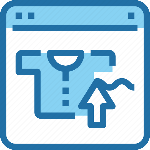 browser, business, click, pay, shop, shopping icon