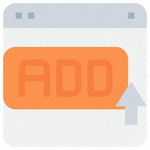 add, click, ecommerce, shop, shopping icon