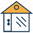 building, marketplace, shop, shopping store, store, warehouse icon