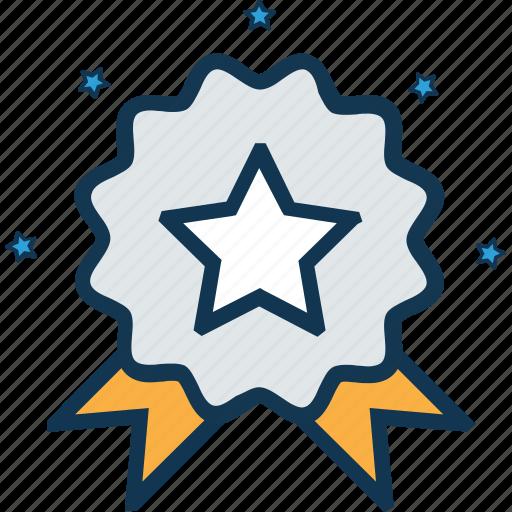 badge, premium badge, quality, quality badge, ranking, rating, star badge icon