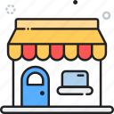market, retail, store, shop, shopping