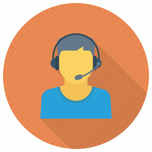 call, customer, help, service, support, supportconcept, technicalsupport icon
