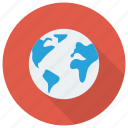 earth, global, globe, planet, world, worldglobe, worldmap icon