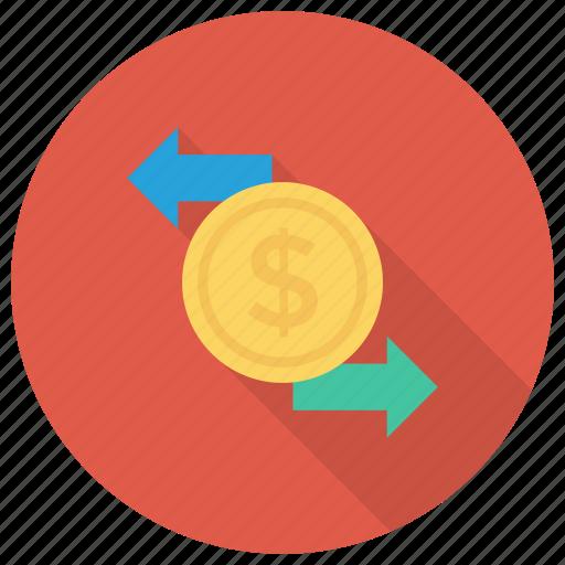 business, dollar, finance, income, incometax, money, revenue icon