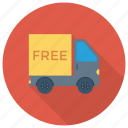 deliverytruck, package, shipping, delivery, deliveryvan, truck, transport