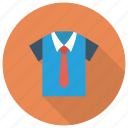 clothes, clothing, fashion, manshirt, poloshirt, shirt icon