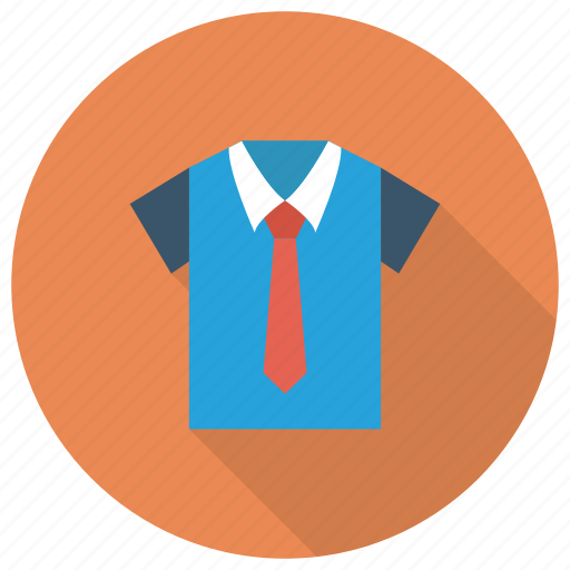 clothes, clothing, fashion, manshirt, poloshirt, shirt icon