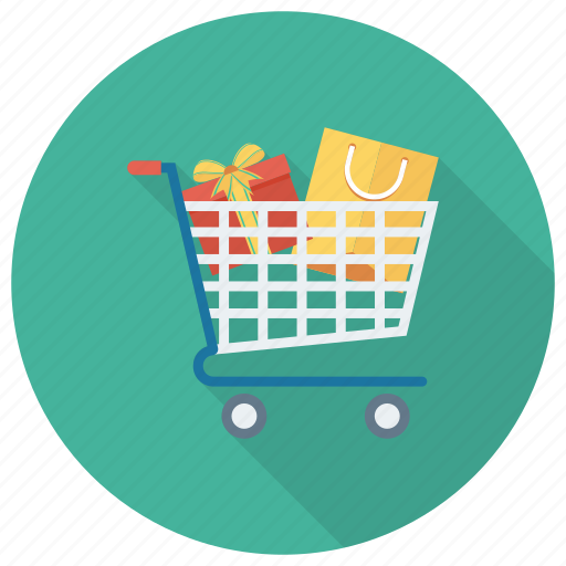 cart, ecommerce, shipping, shop, shopping, shoppingcart, store icon