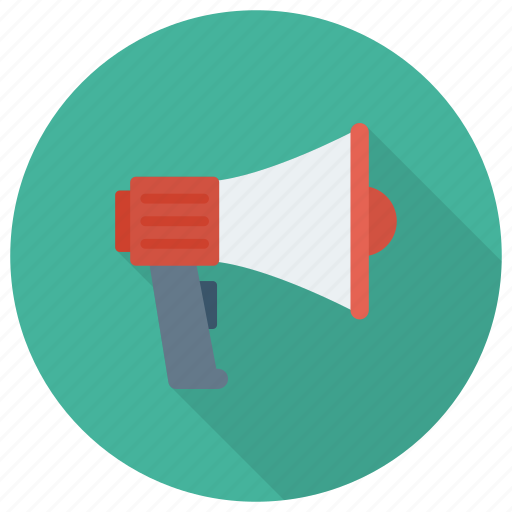 audio, microphone, music, presentation, sound, speaker, volume icon