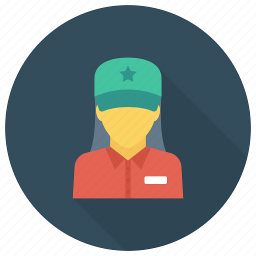 Avatar, employees, officestaff, people, staff, user, worker icon - Download on Iconfinder
