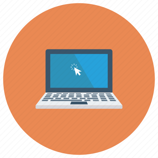 computer, device, laptop, maclaptop, notebook, pc, tablet icon