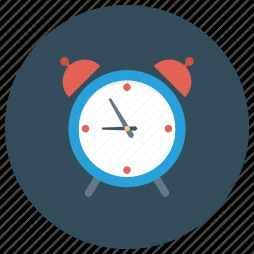 alarm, alert, bell, clock, firealarm, securityalarm, time icon