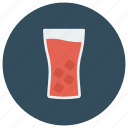 drink, fruit, glass, juice, juiceglass, juicesplash, orangejuice icon