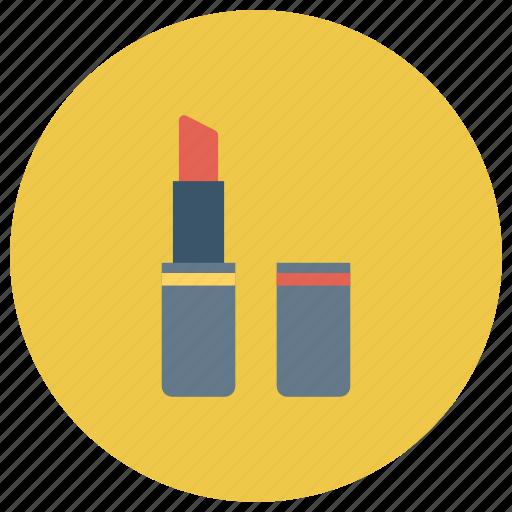 beauty, cosmetics, lip, lipgloss, lipstick, lipstickvector, makeup icon
