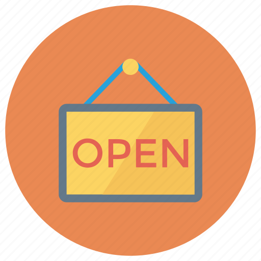 grandopening, inauguration, open, openingceremony, openingsoon, opensign, welcome icon