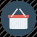 basket, buy, cart, ecommerce, grocery, shop, supermarket