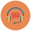 call, customer, customersupport, help, service, support, technicalsupport icon