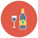 alcohol, beer, bottle, drink, glass, wine, winetasting