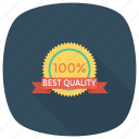 pinbadge, badge, sticker, award, ribbon, quality, best