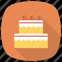 birthday, birthdaycake, cake, dessert, food, sweet, weddingcake