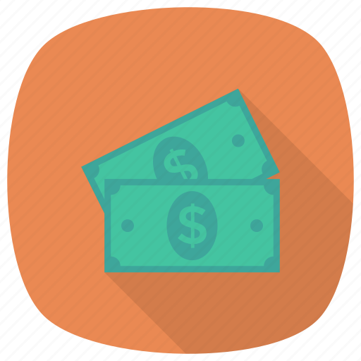 cash, coins, currency, dollar, finance, money, ukcash icon